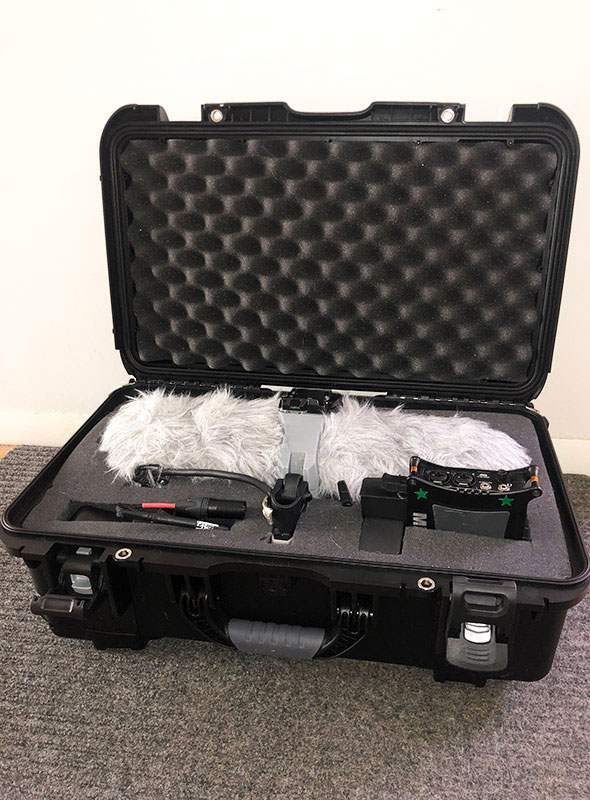 Waterproof Travel Case